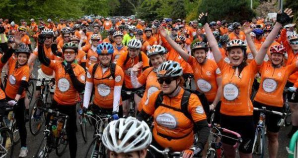 Image result for cycle against suicide